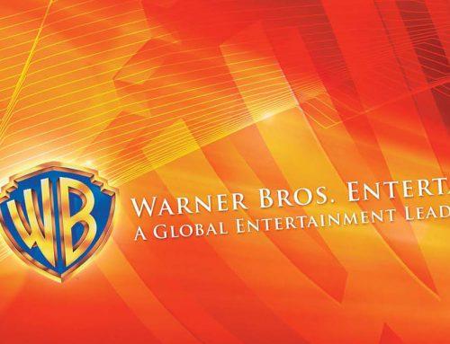 Warner Bros. Presentation